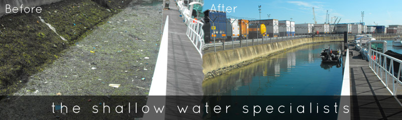 boat bottom cleaning services prices