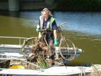 Floating Debris & Marine Litter Clearance